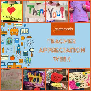 Showing Appreciation for Our Amazing Teachers