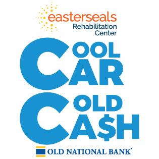 Cool Car, Cold Cash raffle