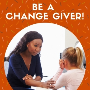 Change Giver