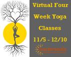Virtual Yoga 2020