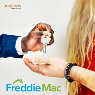 Easterseals & Freddie Mac Partnership
