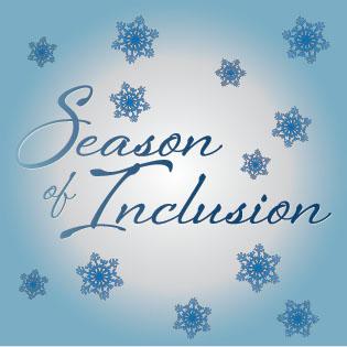 Season of Inclusion Fundraiser