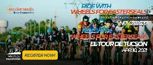 Wheels for Easterseals