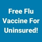 Free Flu Shots