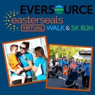 Eversource Walk