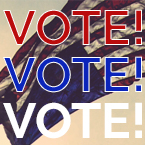 VOTE VOTE VOTE 2020