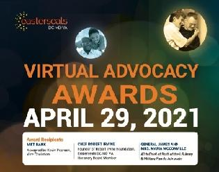 2021 Easterseals Virtual Advocacy Awards