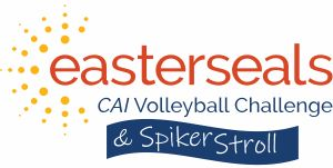 Easterseals CAI Volleyball Challenge