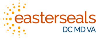 Easterseals DC MD VA logo