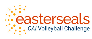 Easterseals CAI Volleyball Challendge