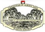 "Click here for more information about City of Albany 2003 Ornament, ""Radium Springs"""